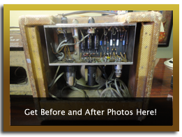 Blankenship Amp Repair
